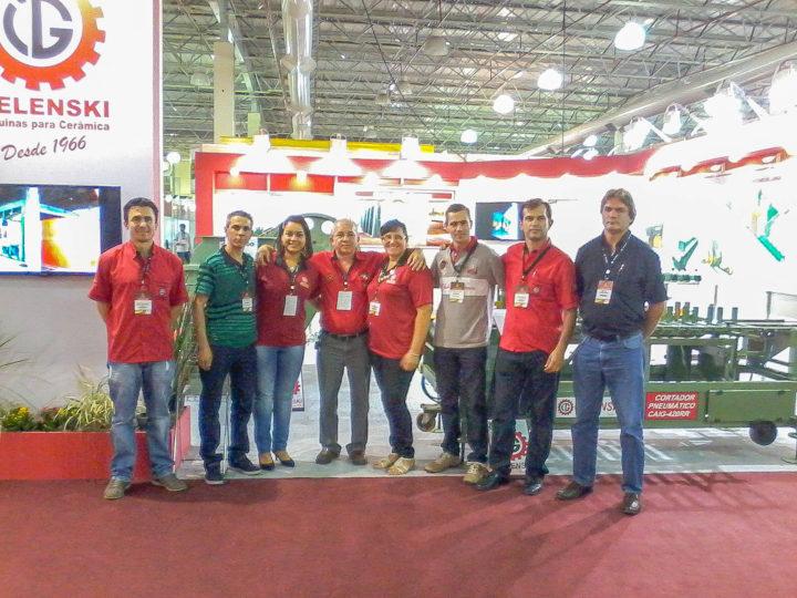 ANFAMEC EXPO 2015