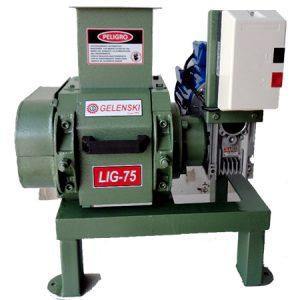 Máquinas para Laboratório - Laminador